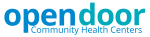 Open Door Community Health Centers Logo