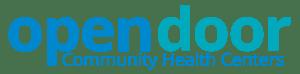 Open Door Community Health Centers Logo